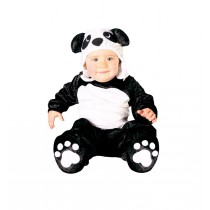 COSTUME PANDA BABY