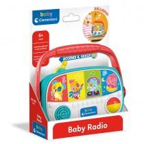 BABY RADIO CLEMENTONI