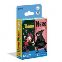 L'UOMO NERO CLEMENTONI