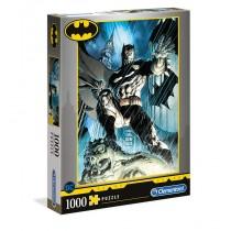 PUZZLE 1000 BATMAN CLEMENTONI