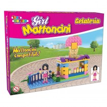MATTONCINI GIRLS GELATERIA