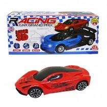 RACING CAR LUCE E SUONO